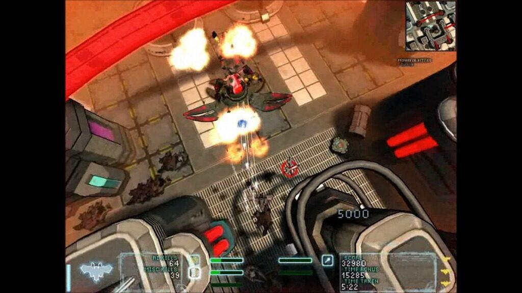 Steel Storm Bonus Missions Skirmish Onslaught 3