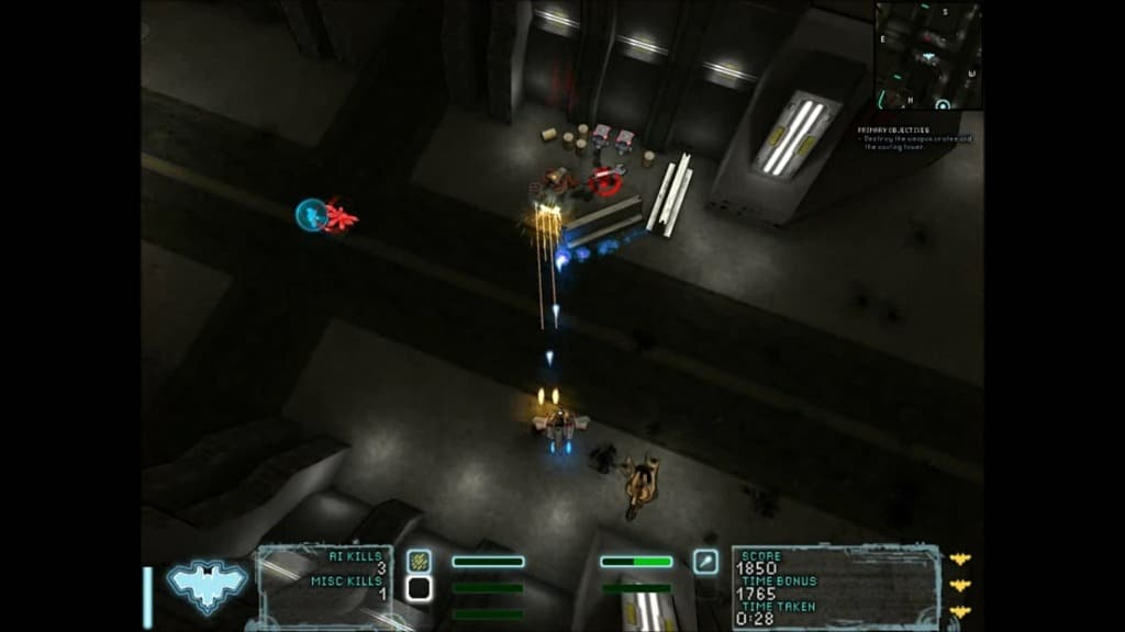 Steel Storm Burning Retribution Lost In Time – In Dismay 2