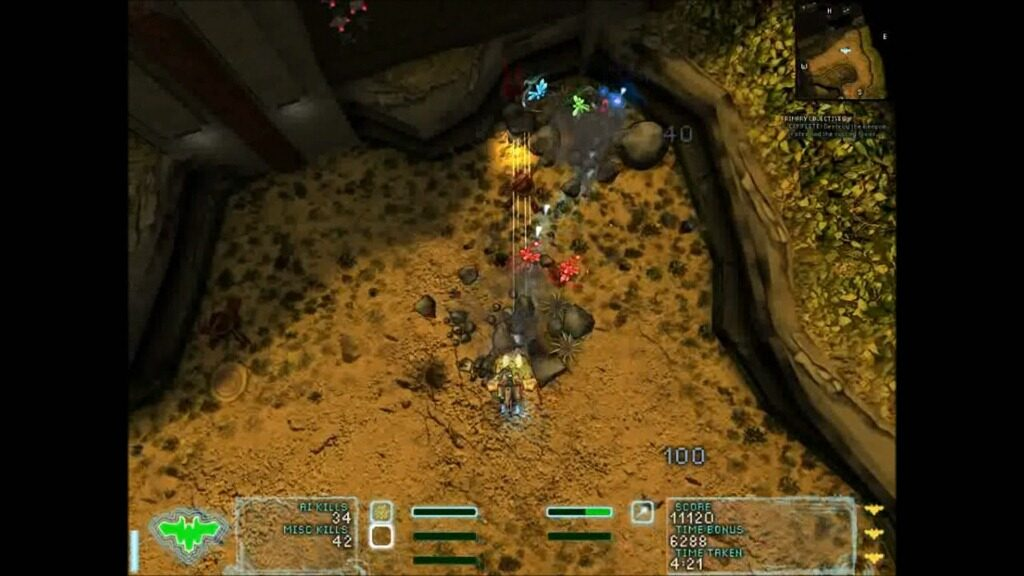 Steel Storm Burning Retribution Lost In Time – In Dismay 3