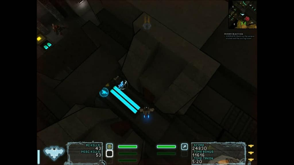 Steel Storm Burning Retribution Lost In Time – In Dismay 4