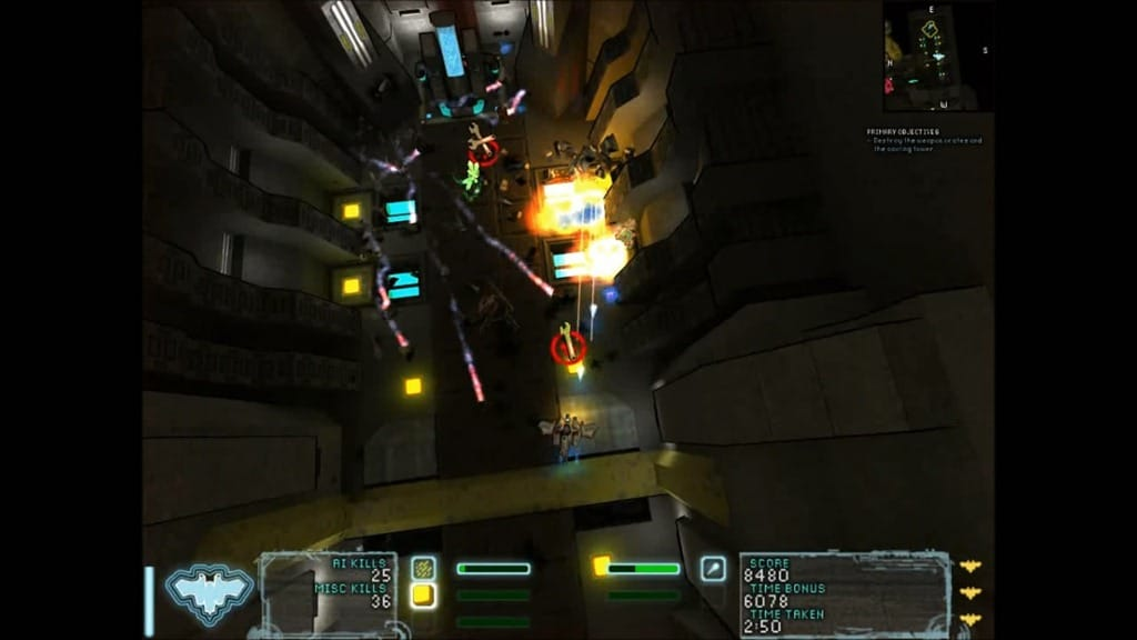 Steel Storm Burning Retribution Lost In Time – In Dismay 5