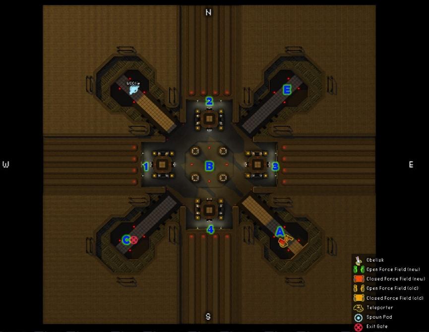 Steel Storm Burning Retribution Plaza of Doom 1