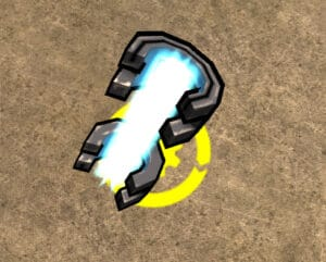 Beam Cannon