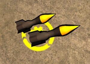 Rocket Pod